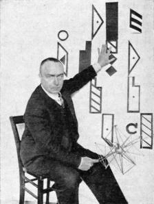 Rudolf Laban and his Labanotation